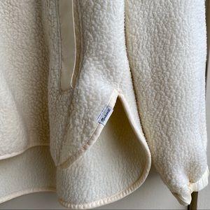 Madewell Jackets & Coats - Madewell Polartec Fleece Half Zip Jacket XS